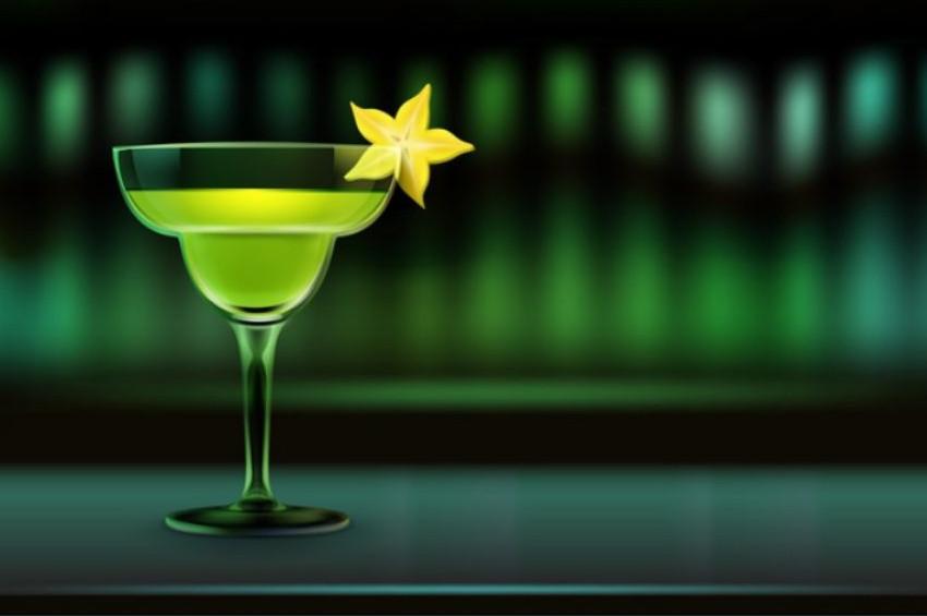 Glutatyon sentezini arttırmak için özel içecek tarifi