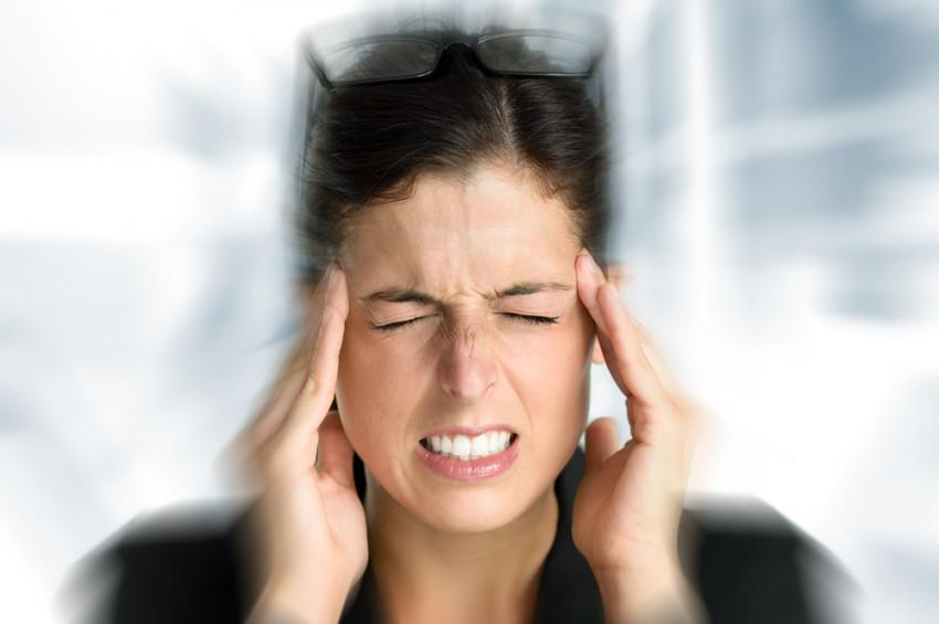 Beyin anevrizması için 4 kritik sinyal