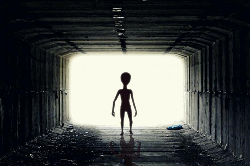 Uzaylılar ve cinler doğuran hayali anılar: Sahte Hafıza