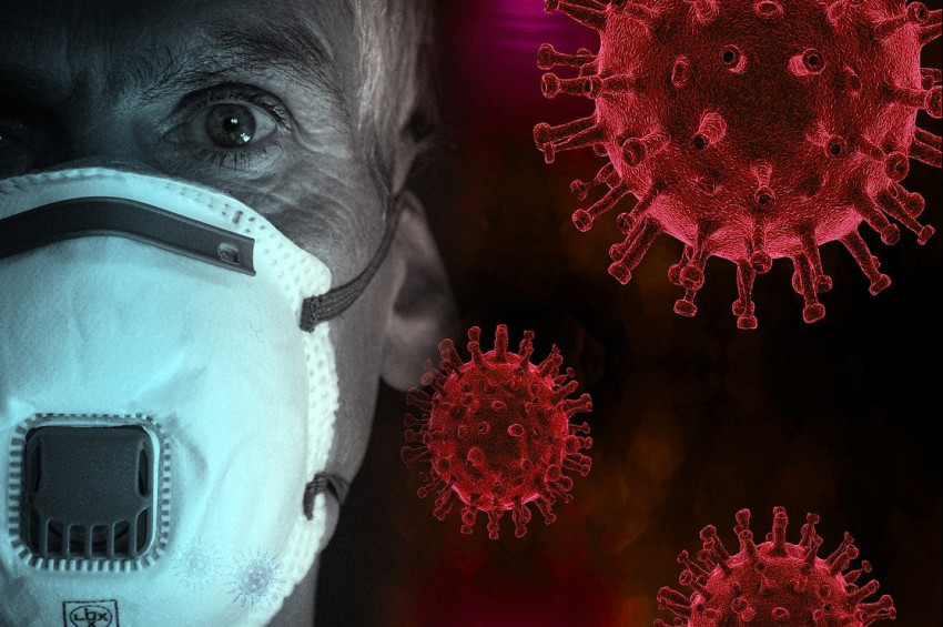 Koronavirüsün 7 farklı belirtisi
