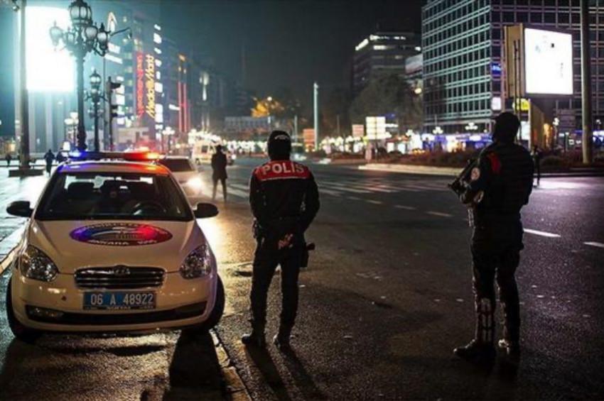 Hafta Sonu ve geceleri sokağa çıkmak yasaklandı