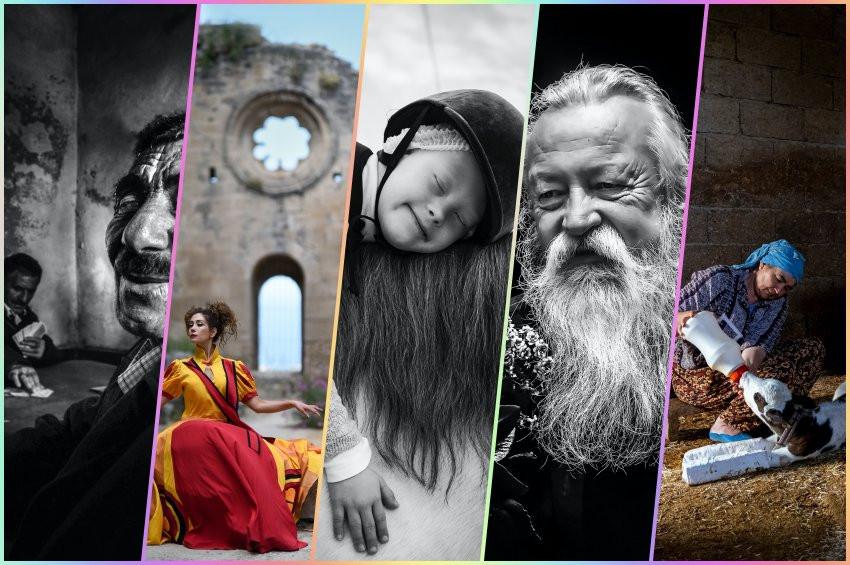 Aksa Enerji Kıbrıs Fotofest yarışmasında ödüller açıklandı