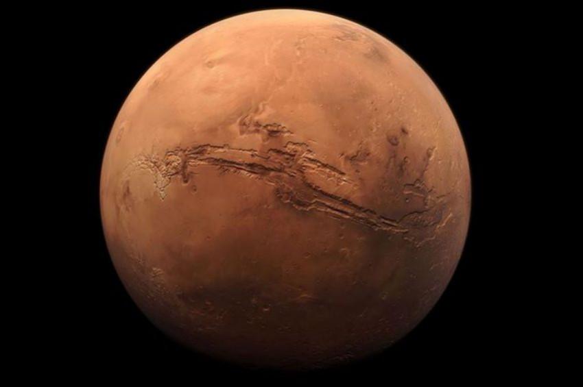 NASA:  Marsta yaşayabilmek için genetik mühendislik çalışmaları yapılabilir