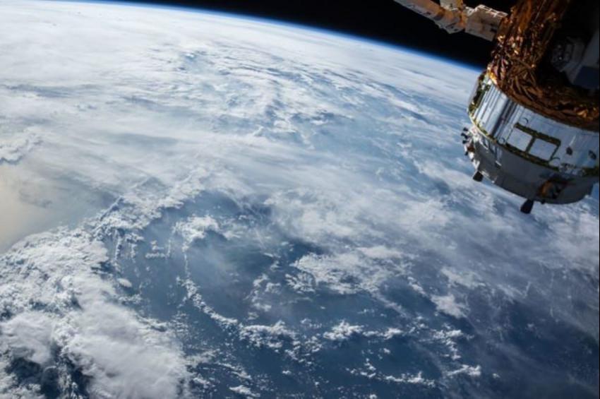 Japonya, uzayda ahşap uydu fırlatmayı planlıyor
