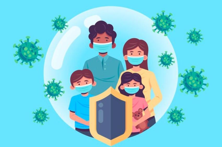 Mutasyon geçirmiş Koronavirüs kanda daha fazla viral yüke yol açıyor