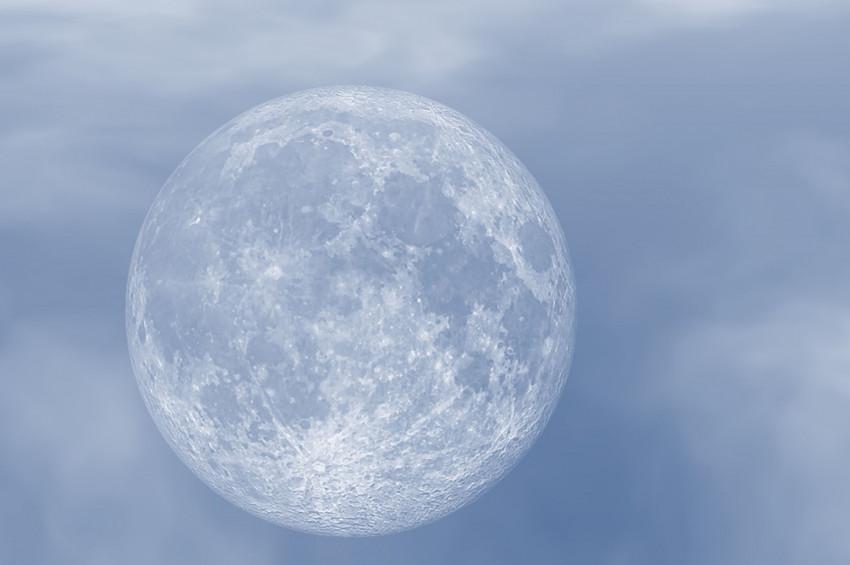 NASA, Aydan Toprak Toplayacak Şirketlerden Birine Yalnızca 1 Dolar Ödeyecek