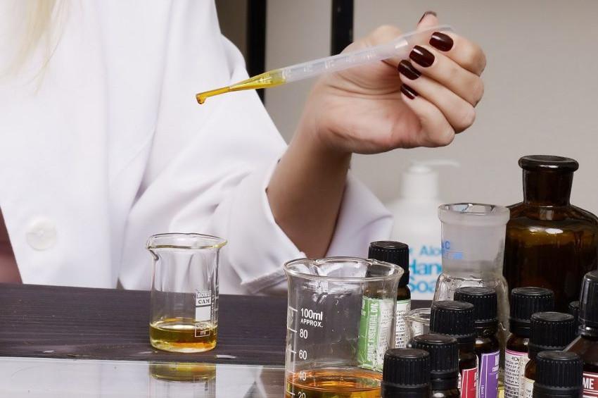 Leyla Çakır, epigenetik ve aromaterapik gelişmeleri anlattı