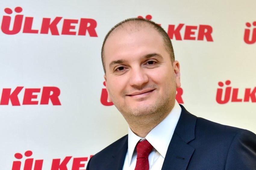 Ülker Bisküvinin yeni CEOsu Mete Buyurgan