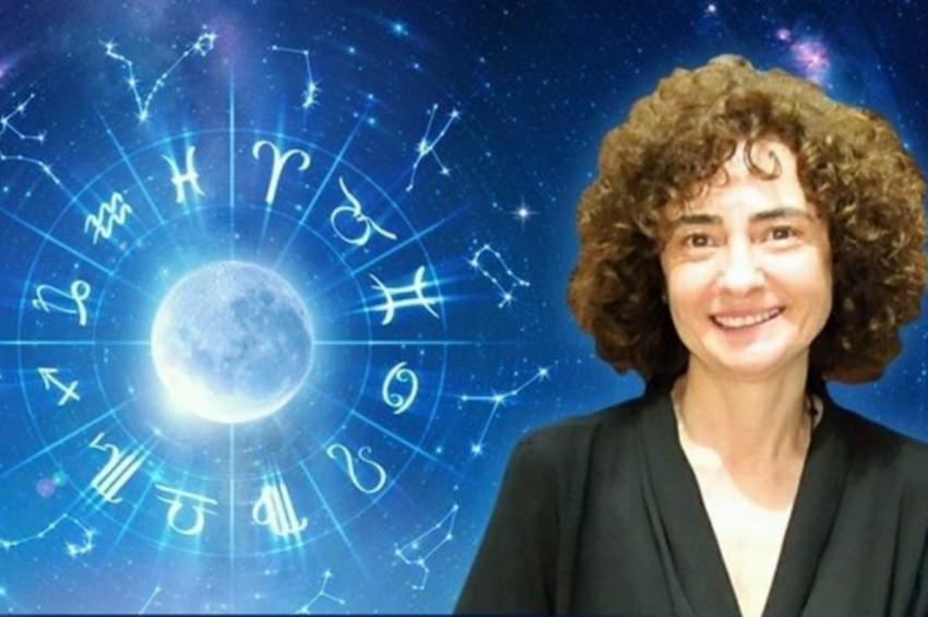 Astrolog Nigar Bostanın haftalık burç yorumu: 13-19 Nisan 2020