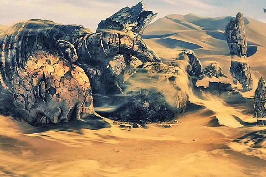 İnsan öncesi kayıp medeniyetlerin izi bulunabilir mi?