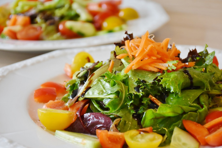 Oruç tutanlara sağlıklı beslenme için 5 taktik