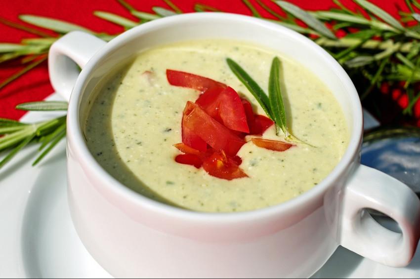 Yoğurtlu Ramazan çorbası tarifi