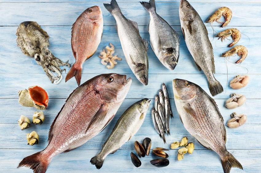 Koronavirüs sürecinde bol balık yenmeli tavsiyesi