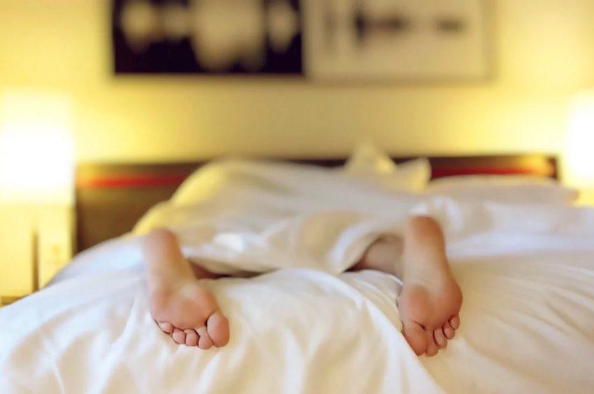 Uykuda problem çekenlere 12 altın öneri