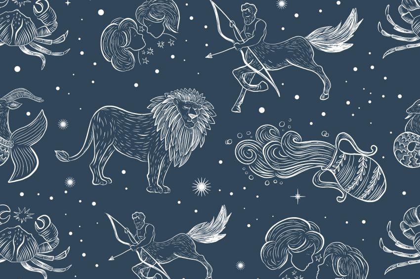 Astrolog Barış Özkırışın haftalık burç yorumları