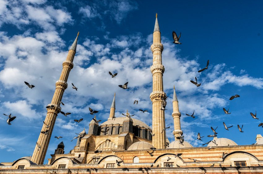 Ramazanda Sanal Tur yapabileceğiniz 13 Kutsal Mekan