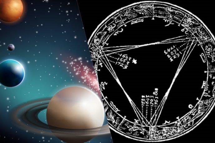 Zaman İşaretçileri: Jüpiter - Satürn büyük kavuşumu