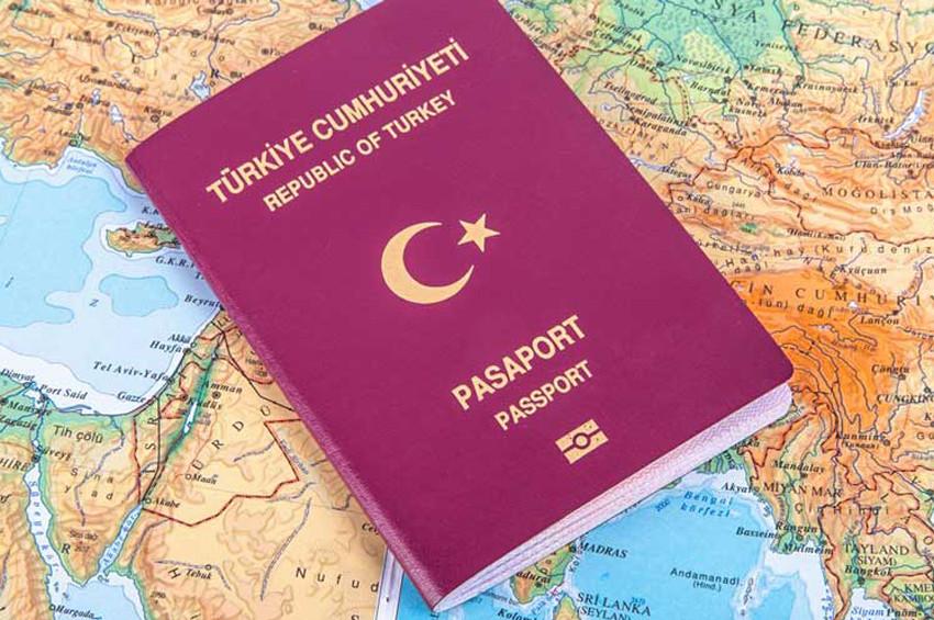 Türk vatandaşlarının vizesiz gezebileceği ülkeler