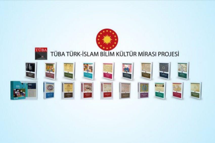 TÜBAnın Türk İslam Bilim Kültür Mirası eserleri erişime açılacak