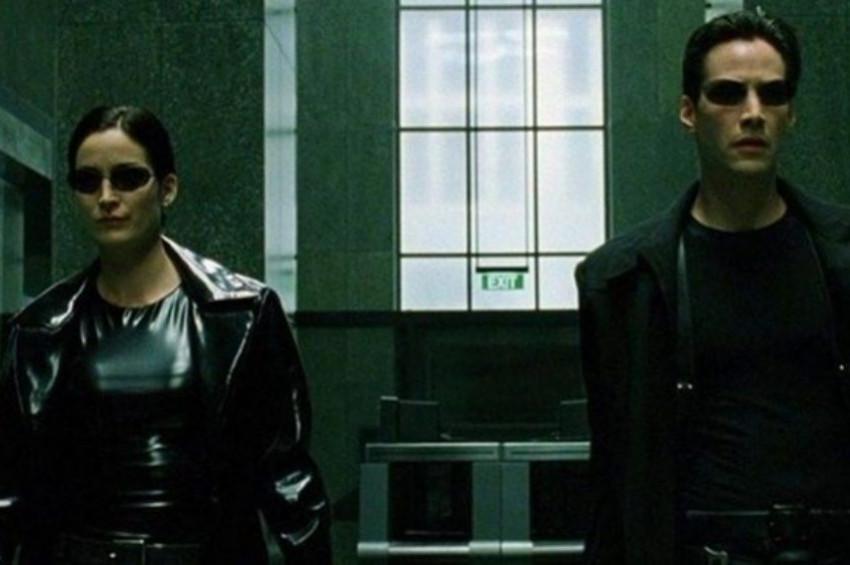 Matrix 4ün çekimleri başlıyor