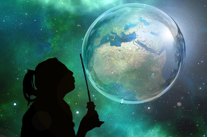Küreselleşmenin yerini adalaşma alıyor
