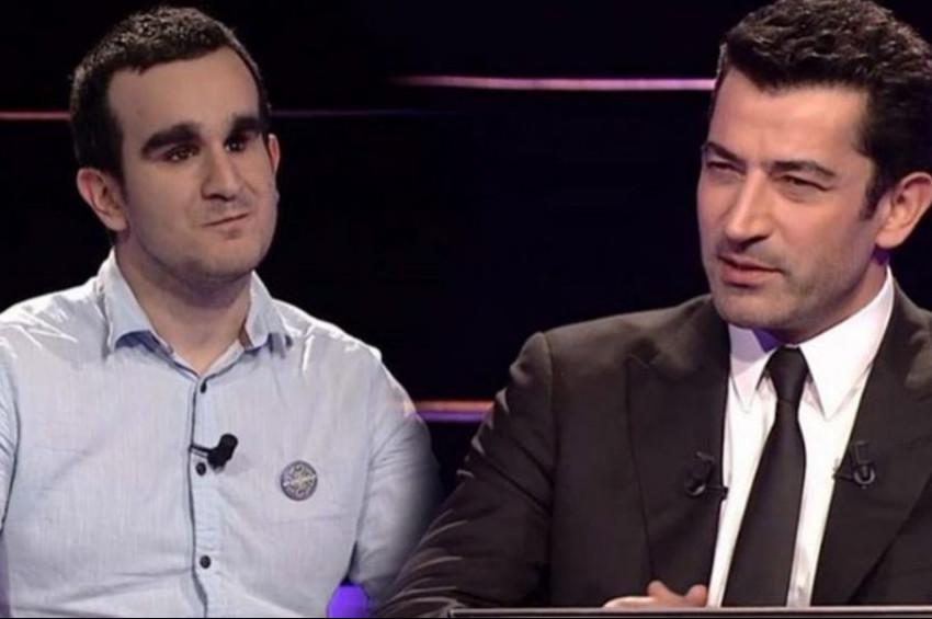 Kim Milyoner Olmak İsterde Mustafa Keskin rüzgarı esti
