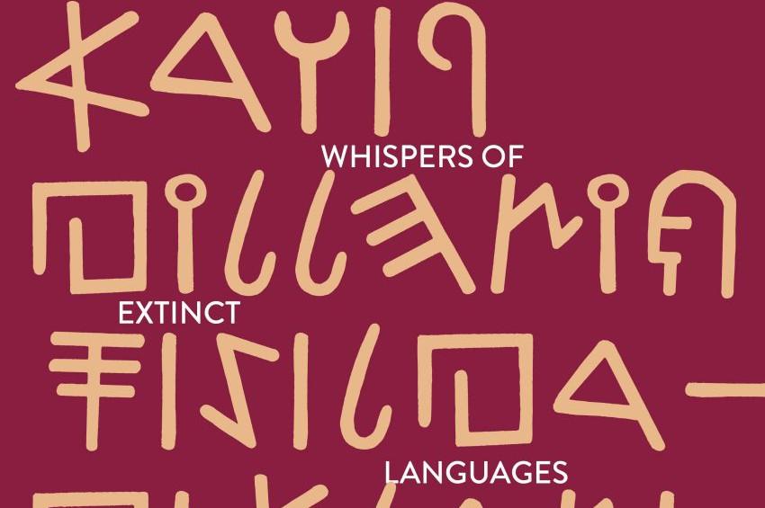 Kayıp Dillerin Fısıldadıkları Rezan Has Müzesinde