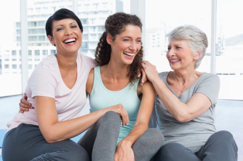 İş hayatına kahkaha yogasıyla dönebilirsiniz