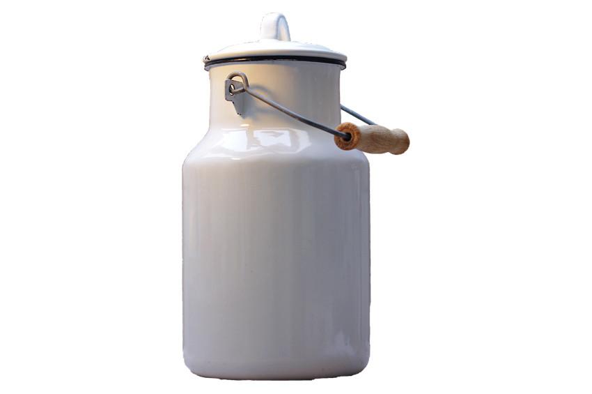 Çiğ süt ve evde yoğurda talep arttı