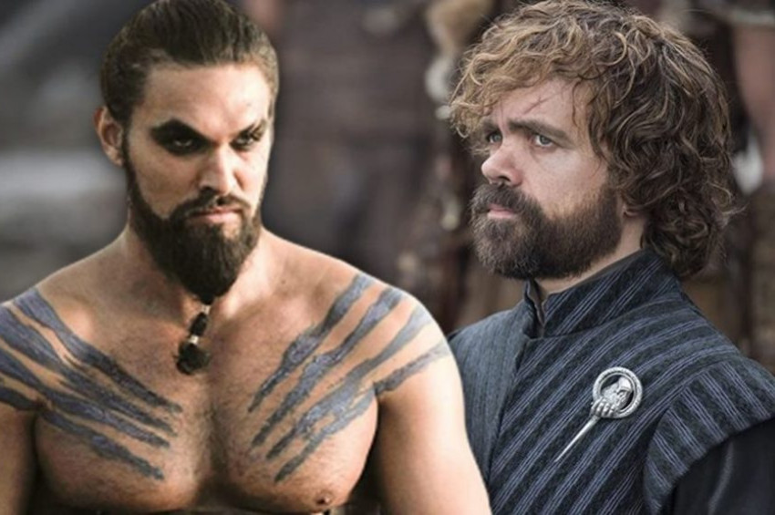 Game of Thrones yıldızları Good Bad & Undead filminde