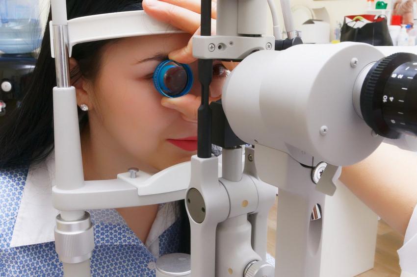 Koronavirüs sürecinde gözlerde neye dikkat etmeli?