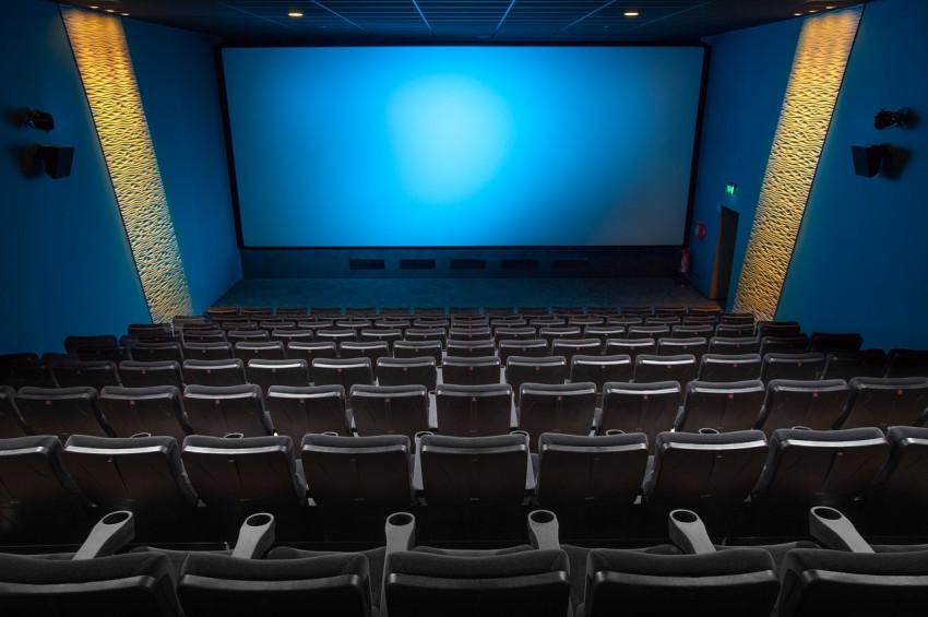 Sinema sektörü çalışanlarına 4 milyon TL destek
