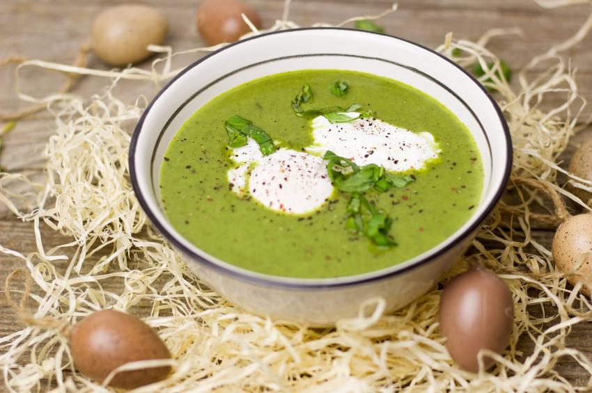 Kilo vermek isteyenlere özel menü ve detoks çorbası tarifi