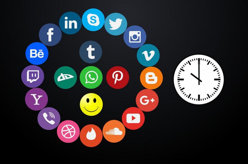 Çocuklar kaç yaşında  sosyal medya kullanabilmeli?
