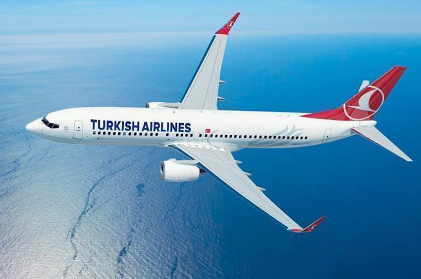 THY uçaklarında uygulanacak koronavirüs önlemleri açıklandı