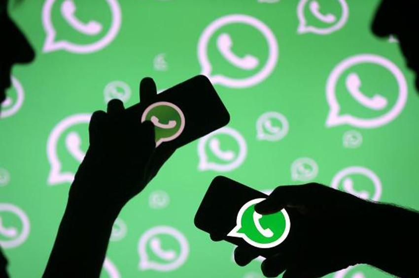 WhatsApp konuşmaları pek de güvenli değil