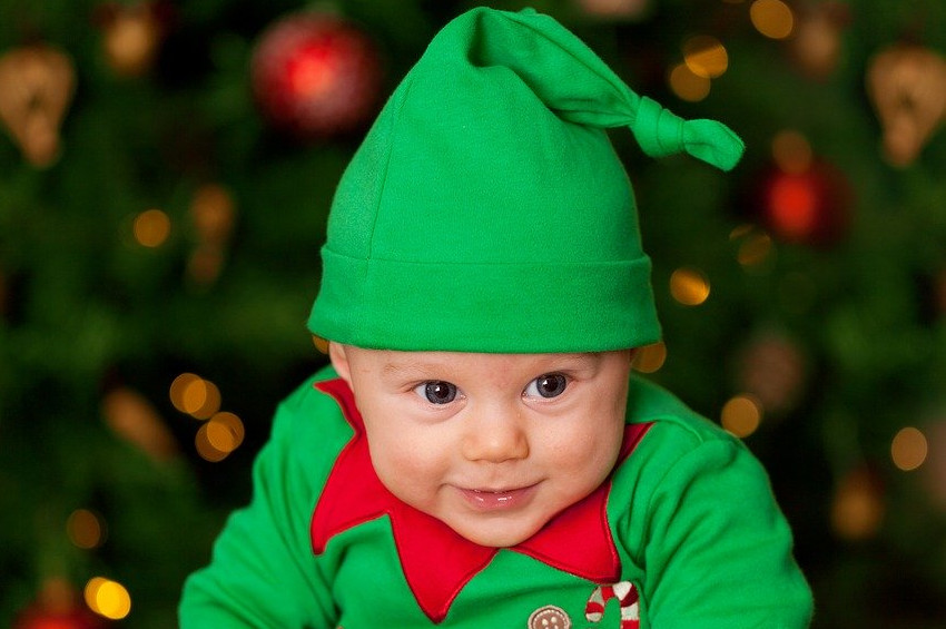Bebekler neden bazı kişileri daha çok seviyor anlaşıldı