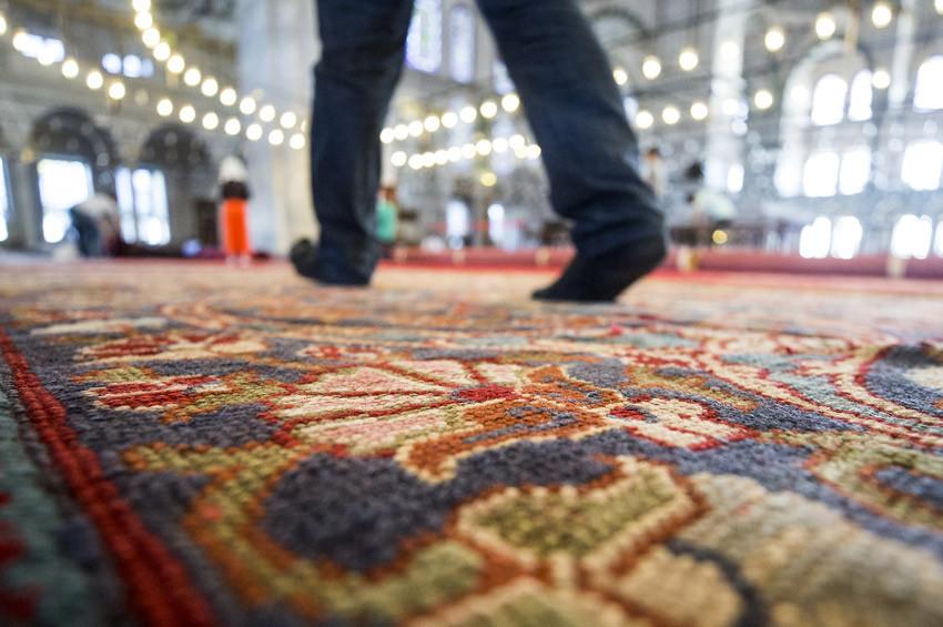 İstanbulda cuma namazı kılınacak cami, mescit ve açık alanlar