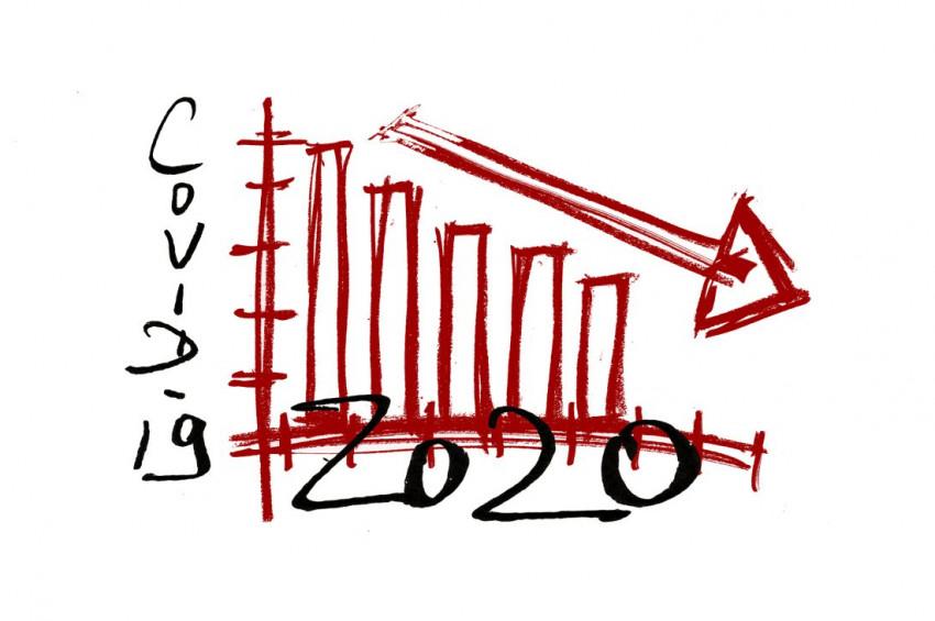 Ekonomik Güven Endeksi 51.3e düştü