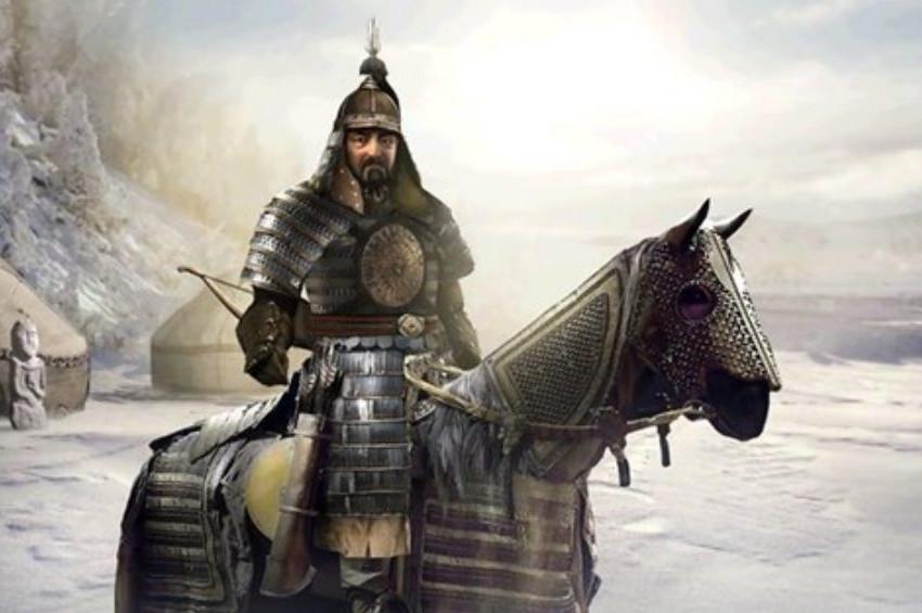 Mitoloji Kahramanları: Satuk Buğra Han