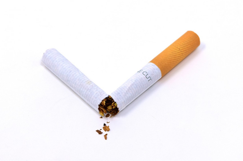 Dedi Yöntemi ile sigara nasıl bırakılır?