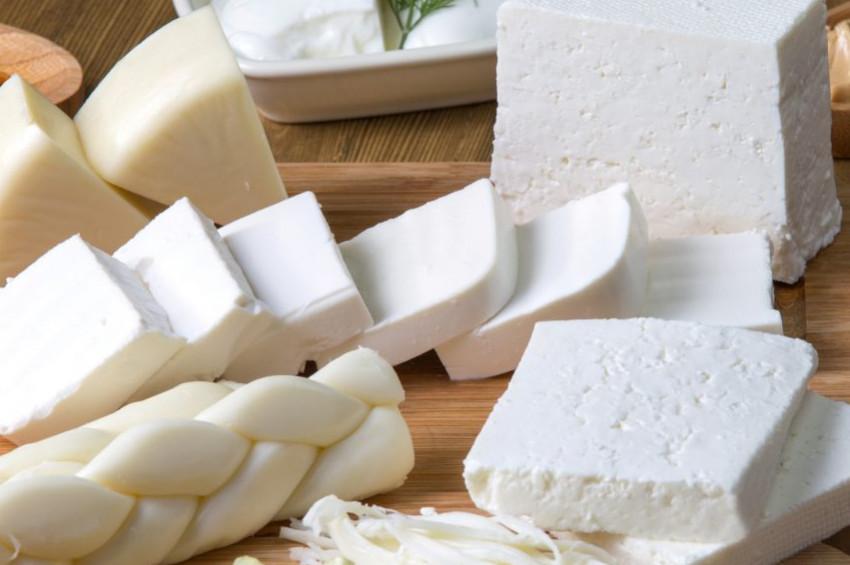 Süt ürünlerini doğru saklama önerileri