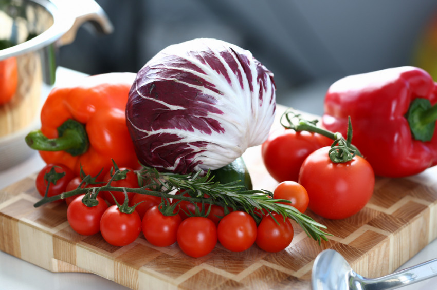 Mutfakta koronovirüse karşı 10 hijyen önerisi