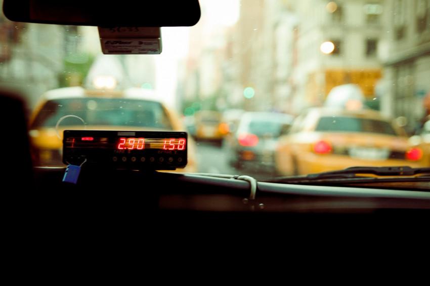 Taksilerde uygulanacak hijyen tedbirleri açıklandı
