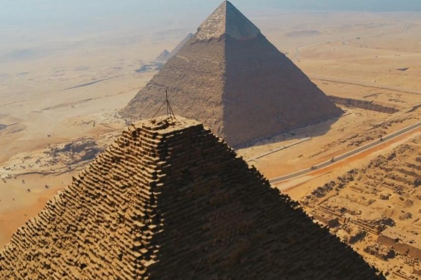 Mumya Krallığı belgeseli National Geographicte başlıyor