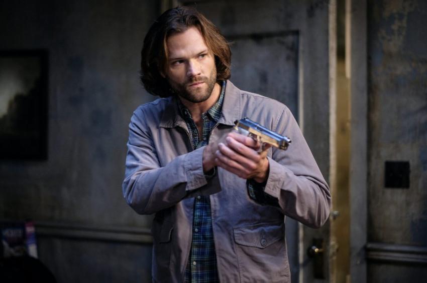Supernatural dizisinin 14. sezonu başlıyor