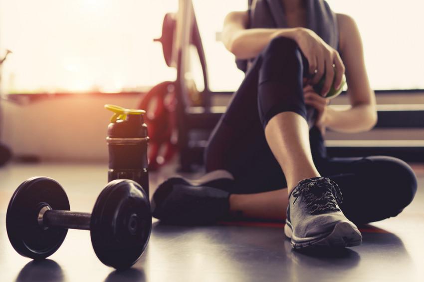 Omurga sağlığı için spor yaparken dikkat edilecek 10 kural