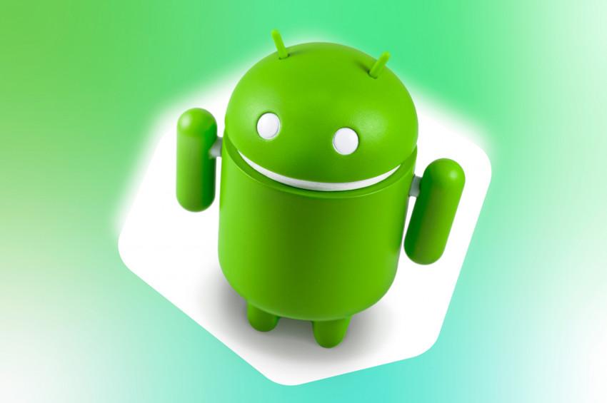 Android 11le Telefonlara Geri Dönüşüm Kutusu Eklenecek