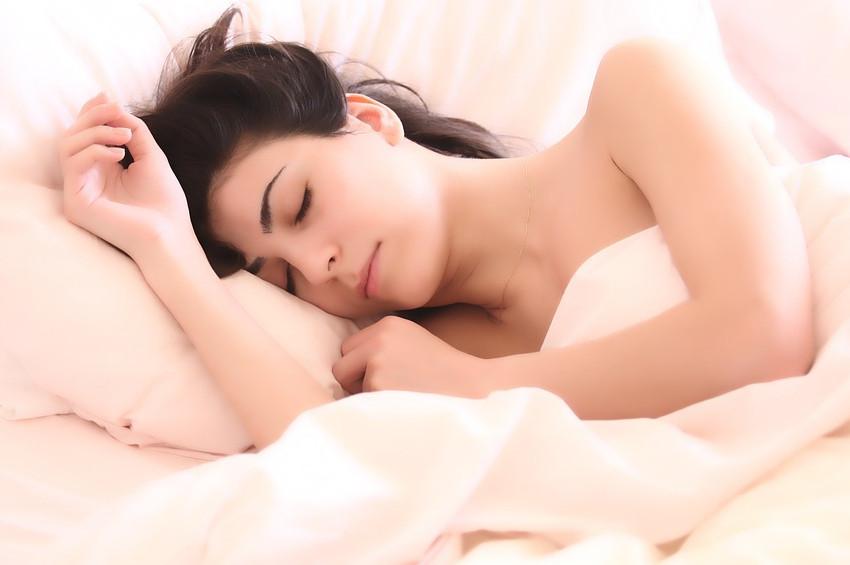 Uyku vücudu yeniliyor ve direnci artırıyor