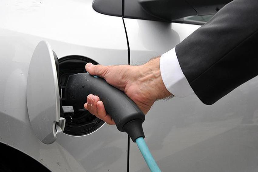 Elektrikli araç sayısı 7 milyonu aştı